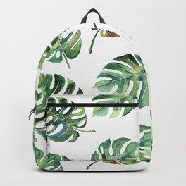Leaves Everywhere Backpack