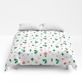 Artisans Spyro Comforters