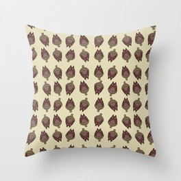 Acorn Spirit Throw Pillow