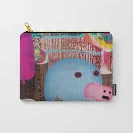 GrUNT Carry-All Pouch