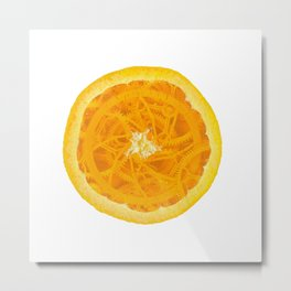 A Clockwork Orange Metal Print