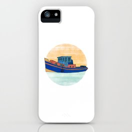 Bootle Bumtrinket iPhone Case