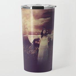 Conjuring Travel Mug