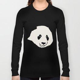 Panda Safari Long Sleeve T-shirt