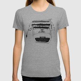 lmnop T-shirt