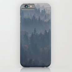 Hazy Layers Slim Case iPhone 6s