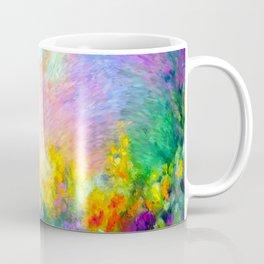 Autumnal Concept Coffee Mug