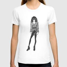 Rona Lewis T-shirt