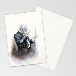 Leonard Bernstein Portrait Stationery Cards