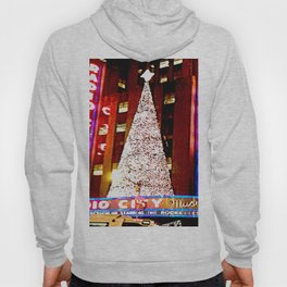 Radio City Music Hall Tree 2 Hoody