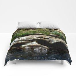 Center Rock Comforters