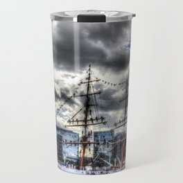 Stavros N Niarchos  London Travel Mug