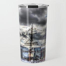 Stavros N Niarchos  London Travel Mug