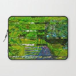 Landscape of My Heart (segment 4) Laptop Sleeve