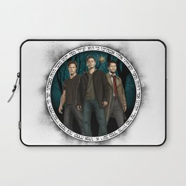 The Family Business Laptop Sleeve