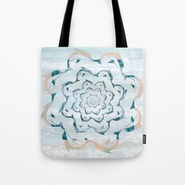 Dance of the dolphins Tote Bag