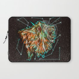 Space lion  Laptop Sleeve