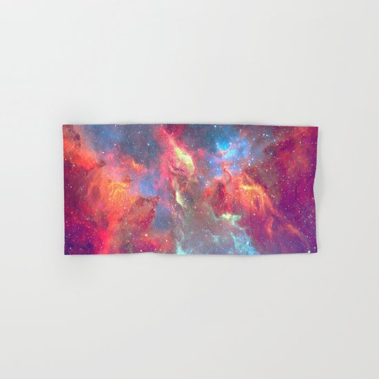 Aries  Hand & Bath Towel