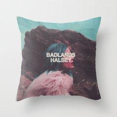 Halsey Throw Pillow