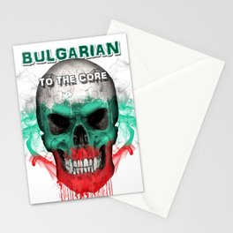 To The Core Collection: Bulgaria Stationery Cards