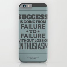 Success iPhone 6s Slim Case