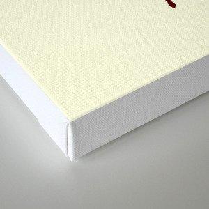 Polyrhythm Canvas Print