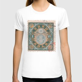 Japanese Postage Stamp 3 T-shirt