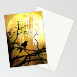 Raven's Moon-Barbara Chichester Stationery Cards