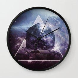 Non Plus Ultra Wall Clock