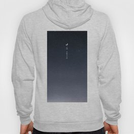 Korean quotes Hoody