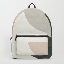 Abstract Minimal Art 24 Backpack