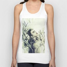 Stag Unisex Tank Top