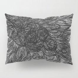 Turmoil. Pillow Sham