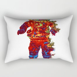 Being lost in space 1 Rectangular Pillow