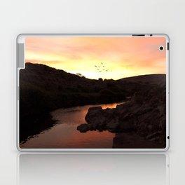 Loa river Laptop & iPad Skin