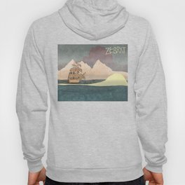 Ship - inspired by Zebrat Hoody
