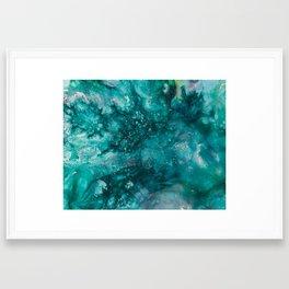 Serendipity Framed Art Print