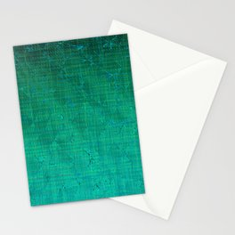 Distortion (Tropical) Stationery Cards