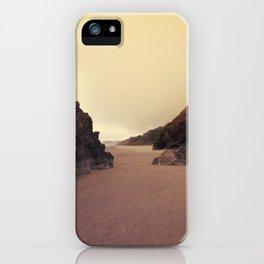Desolate iPhone Case