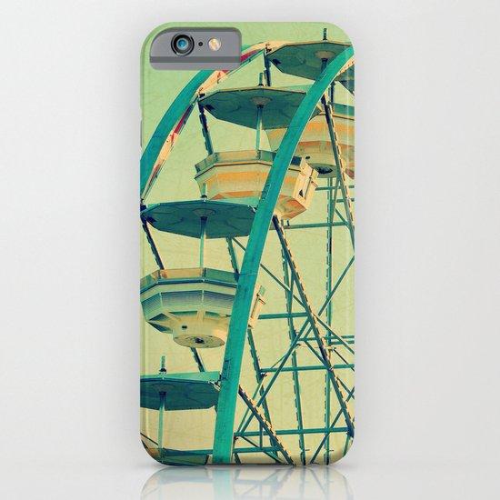 Ferris Wheel  iPhone & iPod Case