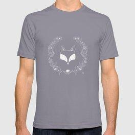 Fox Flourish T-shirt