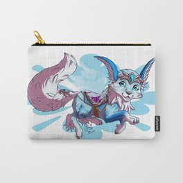 Vulpine mount Carry-All Pouch