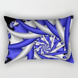 fortified -2- Rectangular Pillow
