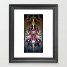 3-3 Framed Art Print