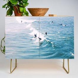 Catch A Wave Credenza