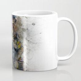 Steampunk Monkey Coffee Mug