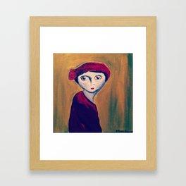 Burrae  Framed Art Print