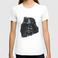 darth vader T-shirts featuring Darth Vader by BarLevitsky
