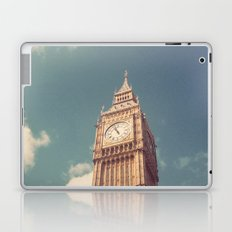 Big Ben Laptop & iPad Skin
