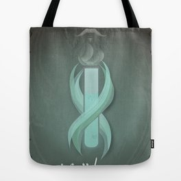 Jeckyl/Hyde Tote Bag